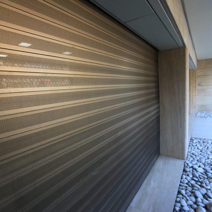 Aluminum Security Doors (1)