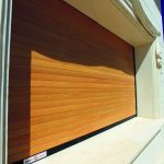 Aluminum Security Shutter (10)